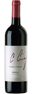 Charles Cimicky Reserve Shiraz 2008, Barossa Valley, South Australia Bottle