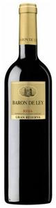 Baron De Ley Gran Reserva 2001, Doca Rioja Bottle