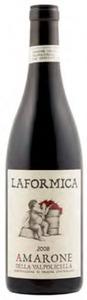 La Formica Amarone Della Valpolicella 2008, Doc Bottle