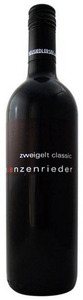 Münzenrieder Classic Zweigelt 2010, Neusiedlersee Dac, Burgenland Bottle