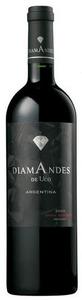 Diamandes De Uco Gran Reserva 2008, Mendoza Bottle