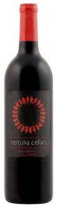Tertulia Cabernet Sauvignon 2007, Horse Heaven Hills Bottle