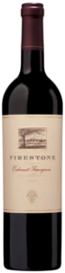 Firestone Vineyard Cabernet Sauvignon 2010, Santa Ynez Valley Bottle