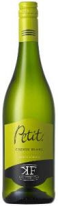 Ken Forrester Petit Chenin Blanc 2011 Bottle