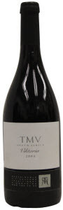 Tmv Viktoria Red 2005, Wo Western Cape Bottle