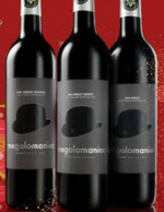 Megalomaniac Proprietor's Reserve Collection 2008, VQA Niagara Peninsula, Unfiltered Bottle