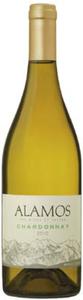 Alamos Chardonnay 2011, Mendoza Bottle