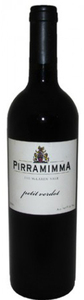 Pirramimma Petit Verdot 2008, Mclaren Vale, South Australia Bottle