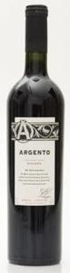 Argento Malbec 2012, Mendoza Bottle