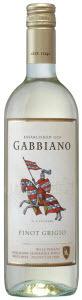 Gabbiano Pinot Grigio Igt 2011 Bottle