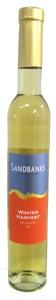 Sandbanks Estate Winery Winter Harvest 2011 VQA Ontario 2011 Bottle
