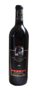 Black Prince Cabernet Franc Terroir Elite 2010 2010 Bottle