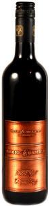 Smoke & Gamble Reserve Cabernet Merlot 2010, VQA Ontario Bottle