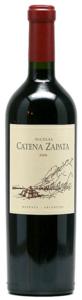 Catena Zapata Nicolás Catena Zapata 2008, Mendoza Bottle