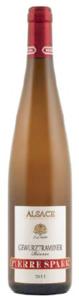Pierre Sparr Réserve Gewurztraminer 2011, Ac Alsace Bottle