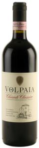 Volpaia Chianti Classico 2009 Bottle