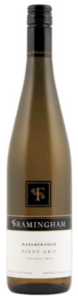 Framingham Pinot Gris 2010, Marlborough, South Island Bottle