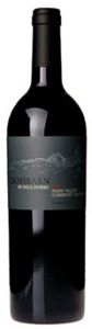 Paul Hobbs Crossbarn Cabernet Sauvignon 2008, Monterey Bottle