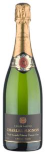 Charles Mignon Premier Cru Grande Réserve Brut Champagne, Ac Bottle