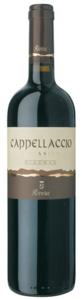 Rivera Cappellaccio Riserva Aglianico 2006, Doc Castel Del Monte Bottle
