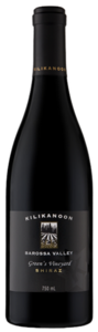 Kilikanoon Green's Vineyard Shiraz 2009, Barossa Valley, South Australia Bottle