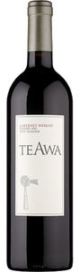 Te Awa Cabernet/Merlot 2009, Hawkes Bay, North Island Bottle