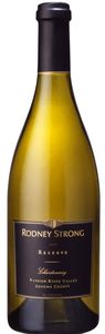 Rodney Strong Reserve Chardonnay 2009, Russian River Valley, Sonoma County Bottle