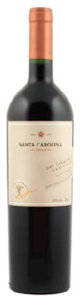 Santa Carolina Specialties Dry Farming Carignan 2009, Cauquenes Valley Bottle