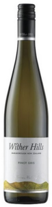 Wither Hills Pinot Gris 2011, Marlborough, South Island Bottle