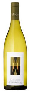 Malivoire Moira Chardonnay 2009, VQA Niagara Peninsula, Beamsville Bench Bottle