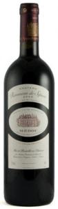 Château Rousseau De Sipian 2006, Ac Médoc Bottle