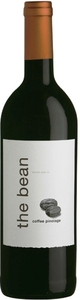 The Bean Coffee Pinotage 2011, Wo Western Cape Bottle
