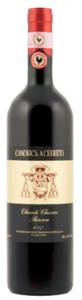 Canonica A Cerreto Chianti Classico Riserva 2007, Docg Bottle