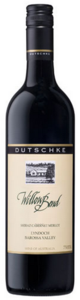 Dutschke Willow Bend Shiraz/Cabernet/Merlot 2009, Barossa Valley, South Australia Bottle