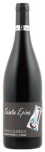 Domaine Michelas St Jemms Sainte Epine Saint Joseph 2009, Ac Bottle