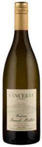 Domaine Franck Millet Sancerre 2011 Bottle