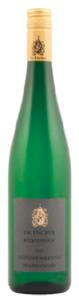 Dr. Fischer Ockfener Bockstein Riesling Spätlese 2010, Prädikatswein Bottle