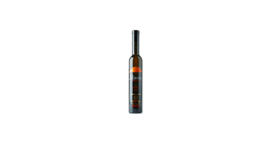 Legends Estate Maple Leaf Vidal Icewine Vqa 2011 Expert Wine Ratings And Wine Reviews By Winealign
