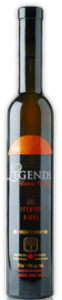 Legends Estate Maple Leaf Vidal Icewine VQA 2011 (50ml) Bottle