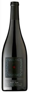 13th Street Essence Pinot Noir 2009, VQA Niagara Peninsula Bottle