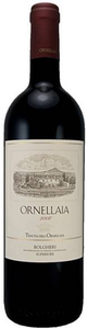 Ornellaia 2009, Doc Bolgheri Superiore Bottle
