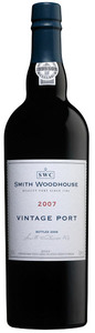 Smith Woodhouse Vintage Port 2000 Bottle