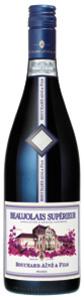 Bouchard Aîné Beaujolais Supérieur 2011, Burgundy Bottle
