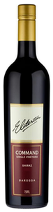Elderton Command Single Vineyard Shiraz 2008, Barossa Bottle