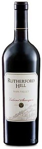 Rutherford Hill   Napa Valley 2005 Bottle