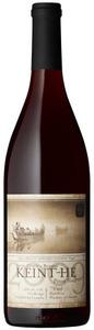 Keint He Pinot Noir Little Creek Benway 2009, VQA Prince Edward County Bottle