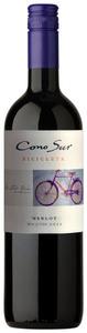 Cono Sur Bicicleta Merlot 2011 Bottle