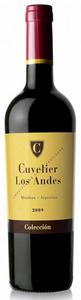 Cuvelier Los Andes Colección 2009, Mendoza Bottle
