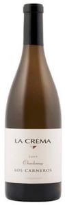La Crema Chardonnay 2009, Los Carneros, Sonoma County Bottle