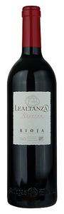 Lealtanza Reserva Selección 2007, Doca Rioja Bottle